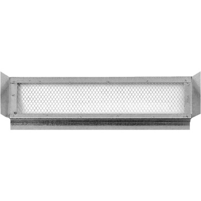 NorWesco 5-1/2 In. x 22 In. Eave Ventilator
